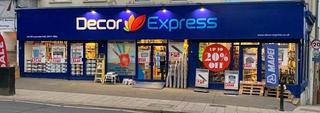 Decor Express Ltd