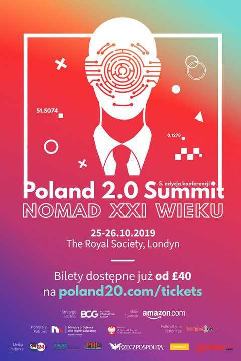 Poland 2.0 Summit 2019