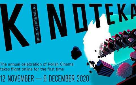 18. edycja Festiwalu Polskich Filmów KINOTEKA