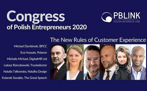 VII Kongres Polskich Przedsiębiorców w UK
