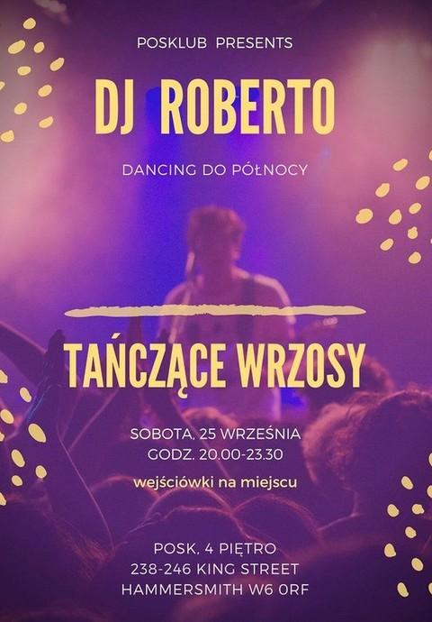 POSKlub zaprasza: Tańczące wrzosy