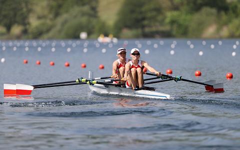 Twelve Polish rowing settlements in Scotland
