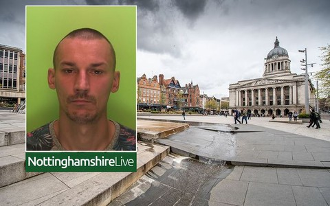 Polish man could be deported after skirt lifting in Nottingham