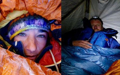 Nanga Parbat: A report on the Mackiewicz and Revol expedition was published