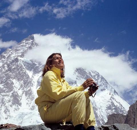 40. rocznica zdobycia Mount Everestu przez Wandę Rutkiewicz