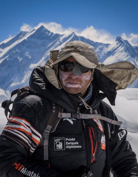 Winter K2 and a new road to Annapurna - goals of Polish climbers in 2019