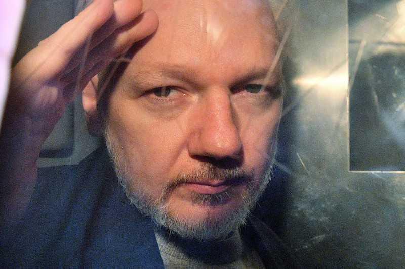 USA stawia nowe zarzuty twórcy WikiLeaks