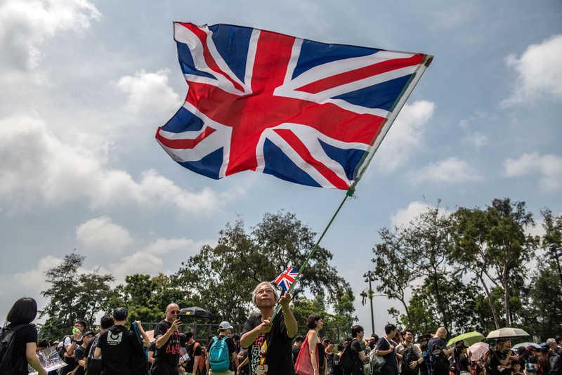"""""""Financial Times"""": Hongkońska ustawa o ekstradycji powinna być odrzucona"""