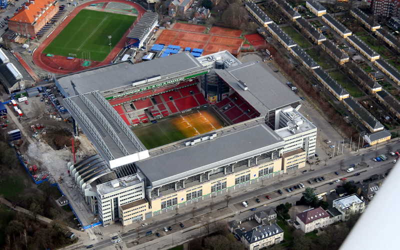 ME 2020: 1,3 miliona kibiców chce kupić bilety na mecze w Kopenhadze
