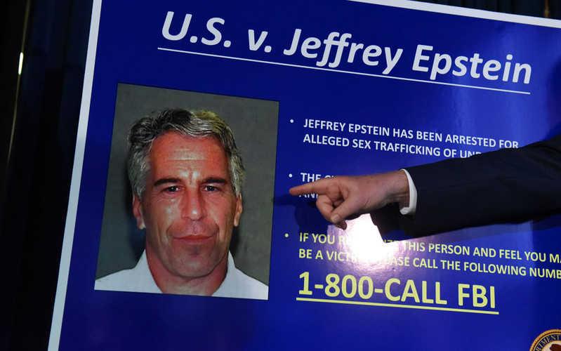 USA: Miliarder Epstein popełnił samobójstwo w areszcie