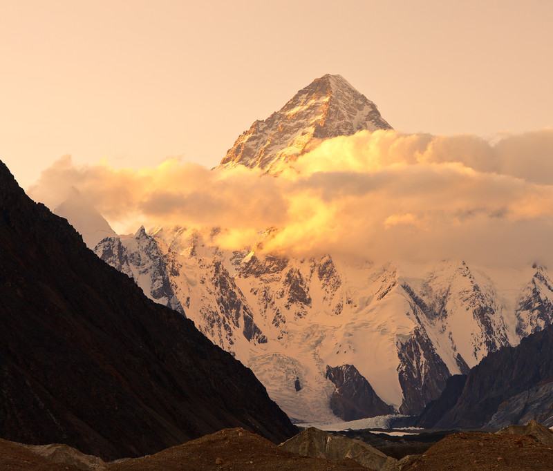Polish expedition prepares to conquer K2 in winter