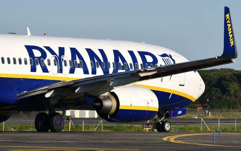 Ryanair wins court bid to block Irish strike