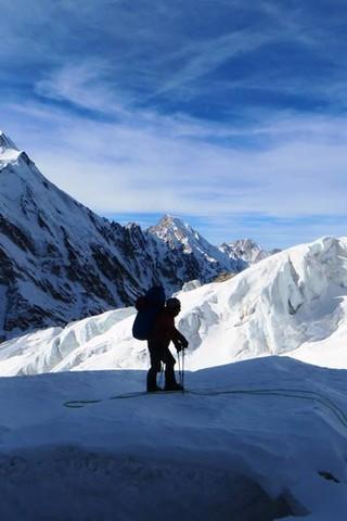 Nanga Parbat in winter, climbers to return