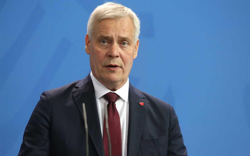 Premier Finlandii o Brexicie: Termin do końca września - orientacyjny