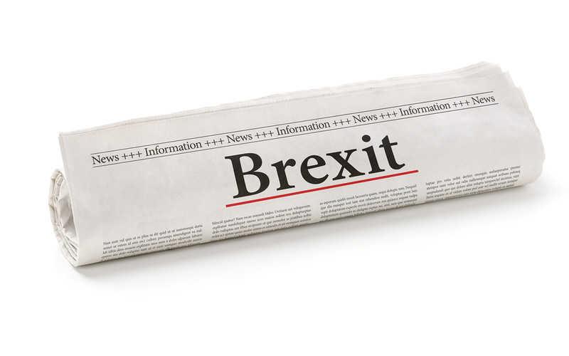 Brytyjska prasa o propozycjach Johnsona w sprawie Brexitu