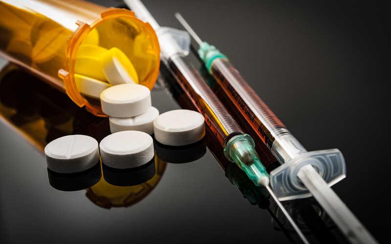 Terapia heroiną dla uzależnionych w UK