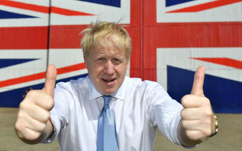 Boris Johnson: Jest porozumienie w sprawie Brexitu