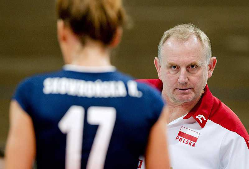 Serious allegations against the Polish coach