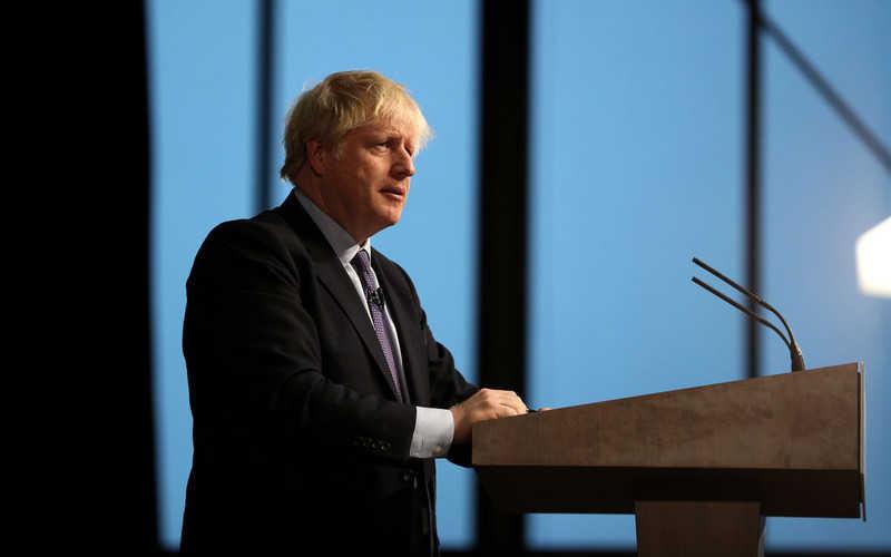 Boris Johnson: Dzięki Brexitowi zbudujemy nową Wielką Brytanię