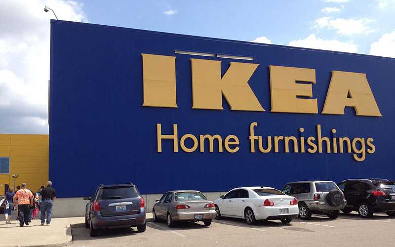 IKEA zapłaci 46 mln dolarów odszkodowania za śmierć dziecka