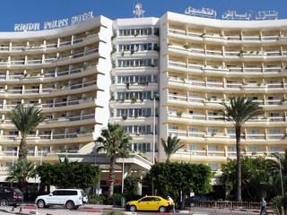Zamach na hotel w Tunezji. Są ofiary śmiertelne