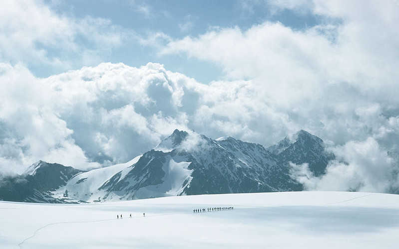 Russia: Mountaineer from Poland died on Elbrus