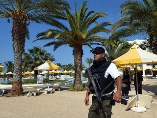 Tunezja: Zatrzymano 12 osób podejrzanych o atak terrorystyczny w Susie