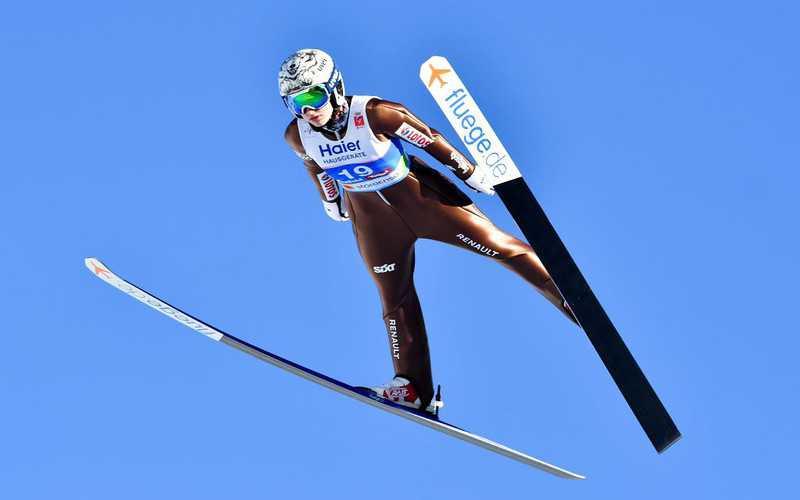 Skoki narciarskie: Historyczny sukces Kingi Rajdy
