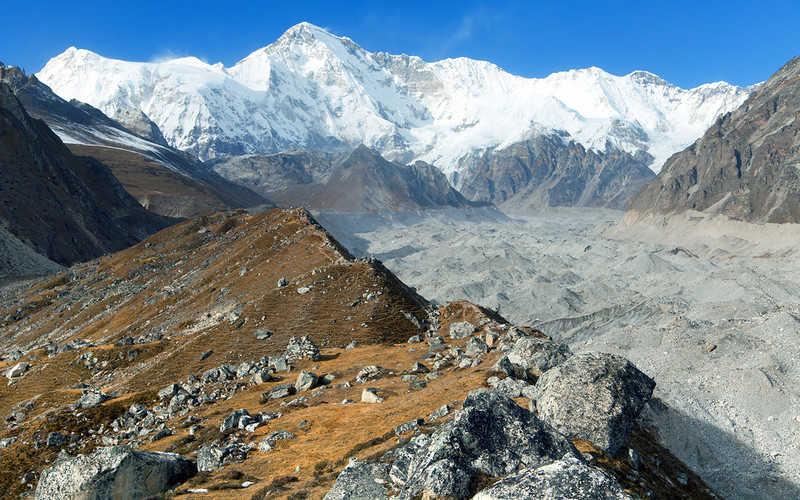 35 years ago, Poles were the first in history to stand on Cho Oyu in winter