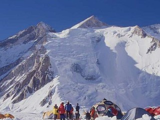 Ostrowski rescue efforts in the Himalayas ends