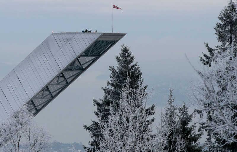 PŚ w skokach: Konkurs w Oslo definitywnie odwołany