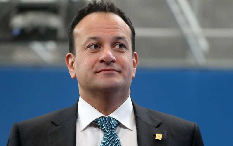 Irlandia w trybie pilnym zamyka szkoły i ogranicza zgromadzenia