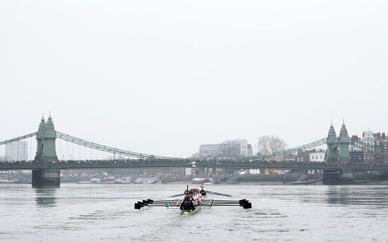 Boat Race cancelled because of coronavirus