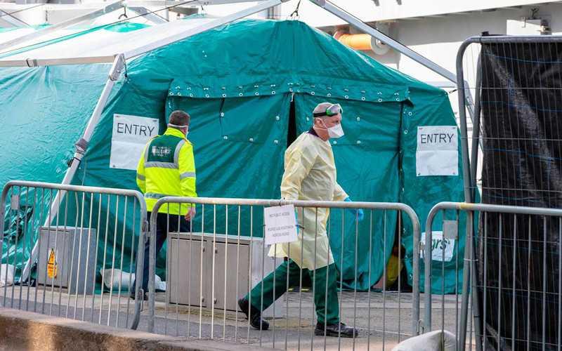 Już ponad 1 500 zakażeń w Irlandii