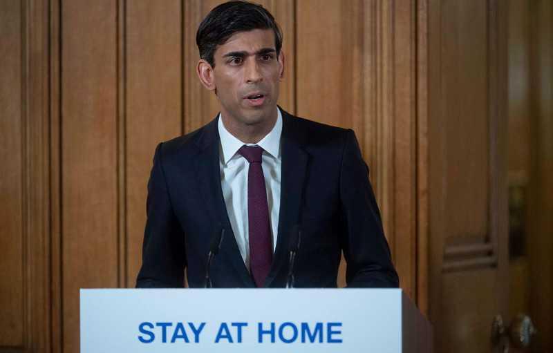 Brytyjski rząd ogłosił program pomocy dla samozatrudnionych