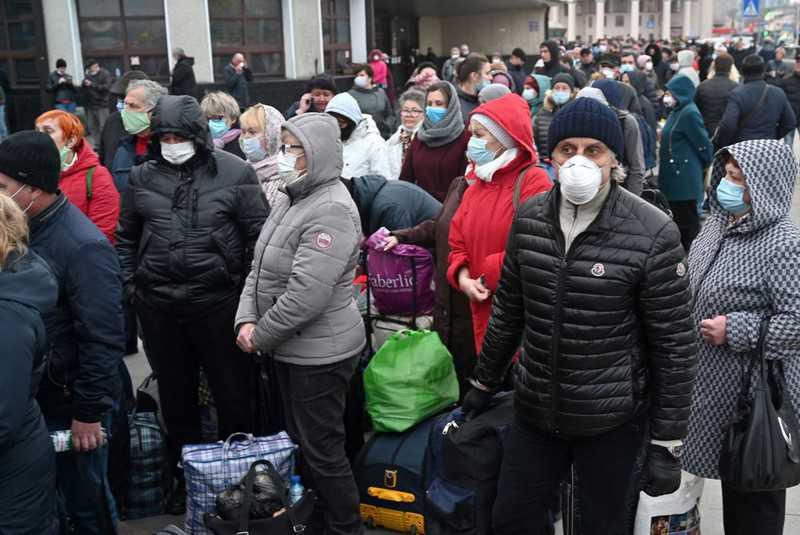 Na Ukrainie najwyższe bezrobocie od 15 lat