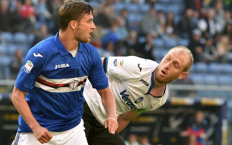 Coronavirus: Sampdoria squad cleared of COVID-19