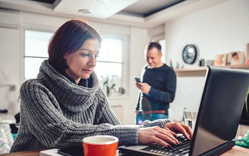 Raport: Po zakończeniu kwarantanny 1/4 pracowników mogłaby pracować zdalnie
