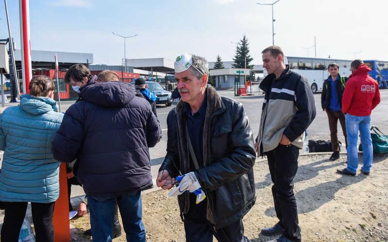 Polscy przedsiębiorcy wysyłają samoloty po pracowników z Ukrainy