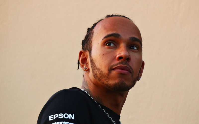Lewis Hamilton and Michael Jordan speak out after George Floyd's death