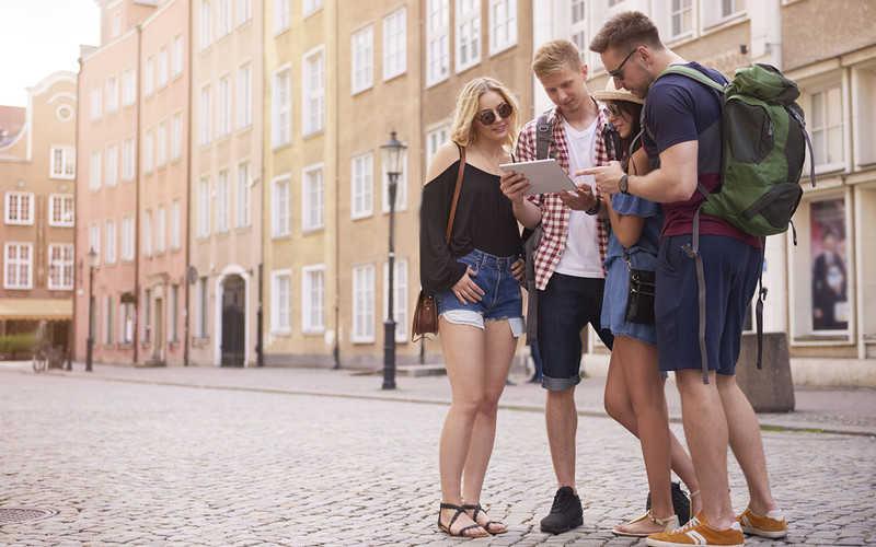 87 proc. Polaków chce spędzić urlop w kraju