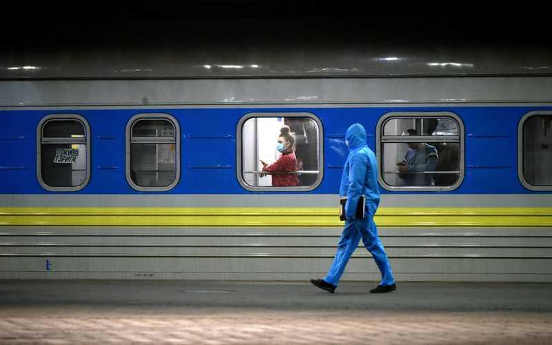 2/3 Ukraińców uważa, że koronawirus był stworzony sztucznie