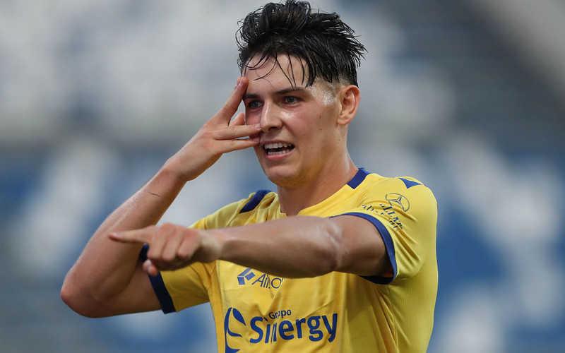 Italian league: Stępiński's goal and assistance