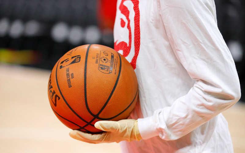 """Niepokój w NBA. """"Koronawirus może uniemożliwić grę"""""""