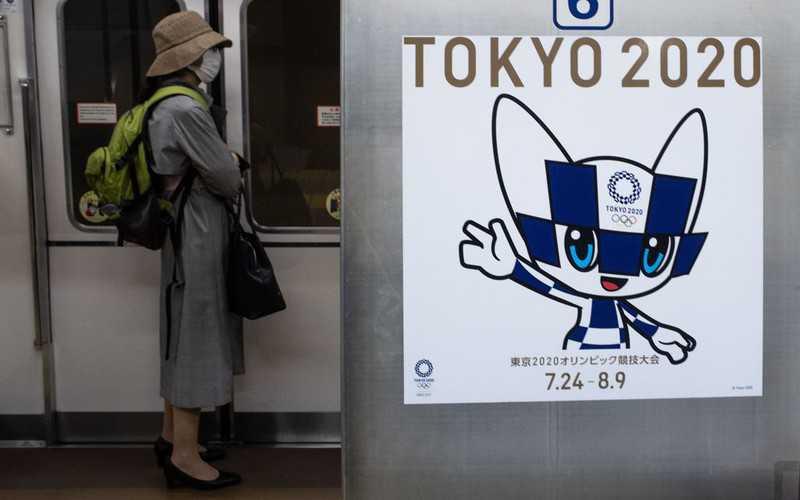 Japończycy nie chcą igrzysk w Tokio w 2021 r.