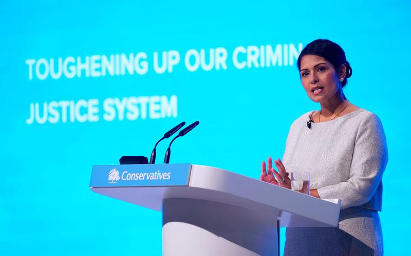 Home Office: Przestępcy z UE z zakazem wjazdu do Wielkiej Brytanii
