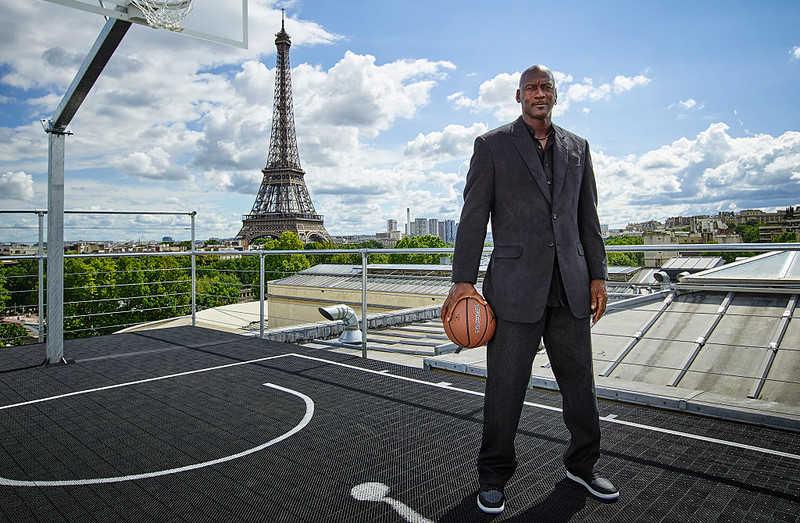 Dior przygotował limitowaną wersję butów Michaela Jordana