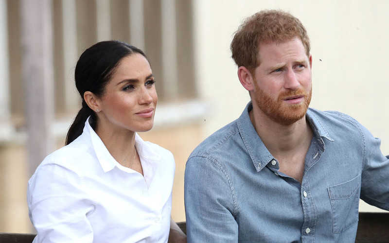 Harry and Meghan may never resume official roles within the Royal Family