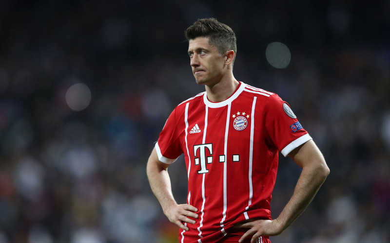 Szef Bayernu: Lewandowski zasłużył na Złotą Piłkę