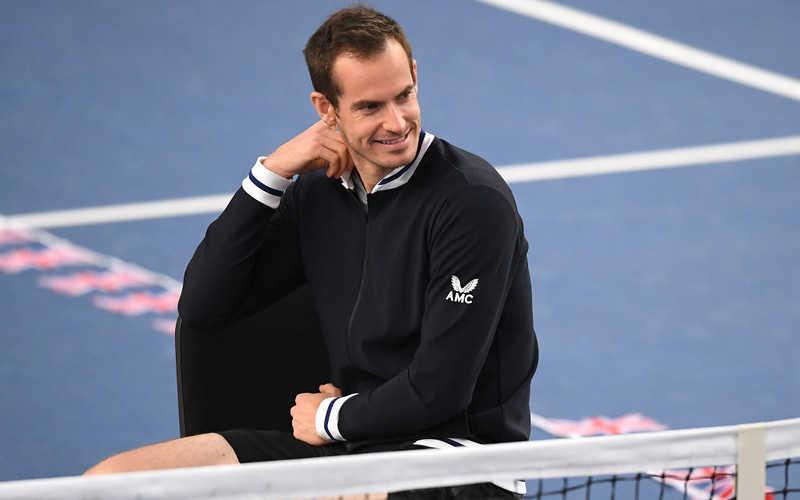 US Open: Murray przygotowuje się mentalnie do występów w turniejach